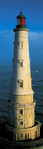 Photo Phare de Cordouan, Gironde par Philip Plisson