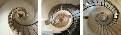 Photo Lighthouses stairs par Philip Plisson