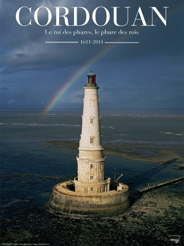 Photo Le Phare de Cordouan en Gironde par Philip Plisson