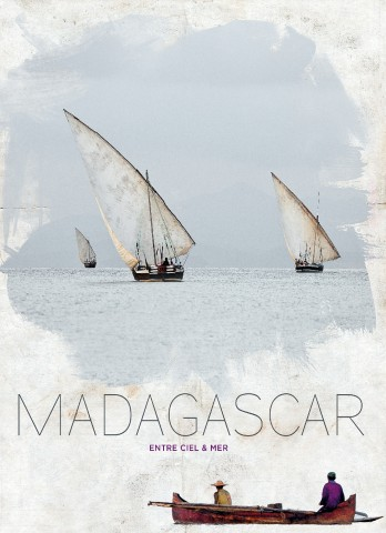 Photo Affiche Madagascar par Philip Plisson