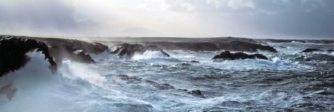 Photo Storm on the Irish coasts par Philip Plisson