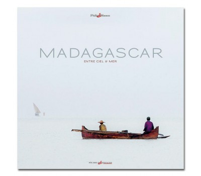 Photo Livre Madagascar par Philip Plisson