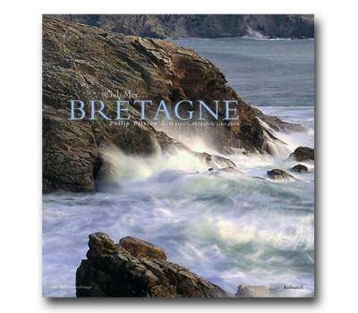 Photo Livre Bretagne entre Ciel & Mer par Philip Plisson