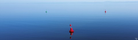 Photo Calm sea par Philip Plisson
