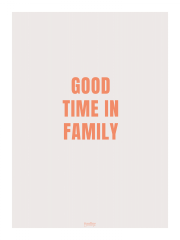 Photo Good time in family par Pauline Launay